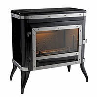 Печь-камин Invicta Tennessee черный, фото 1