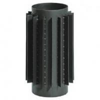 Радиаторна для дымохода (2ММ) 50 СМ Ø200