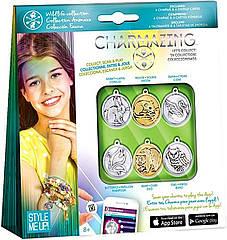 Набор для изготовления браслетов Charmazing Let's Collect Тотем. Wooky 960/961