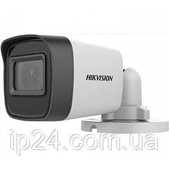 DS-2CE16H0T-ITF (2.4 ММ) 5Мп Turbo HD видеокамера