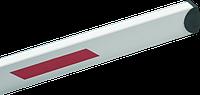 BFT стрела AQ3 3м прямоугольная  для шлагбаумов