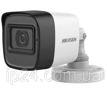 Hikvision DS-2CE16H0T-ITFS (3.6 ММ) 5Мп