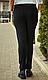 Брюки на байке Meleinys 36 размер 54 черные, фото 3