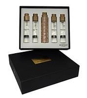 Подарунковий набір міні парфумів унісекс Montale Starry Nights 5в1