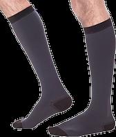 Противарикозні панчохи для чоловіків 2 класу компресії Variteks до колін із закритим носком