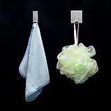 Крючок, вешалка  в ванную, кухню 2 шт., фото 2