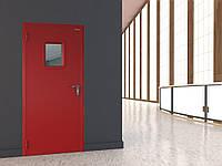 Дверь DoorHan ширина 880мм высота 2050мм Противопож. EI60
