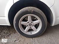 Б/у диск с шиной для Volkswagen T5 (Transporter)