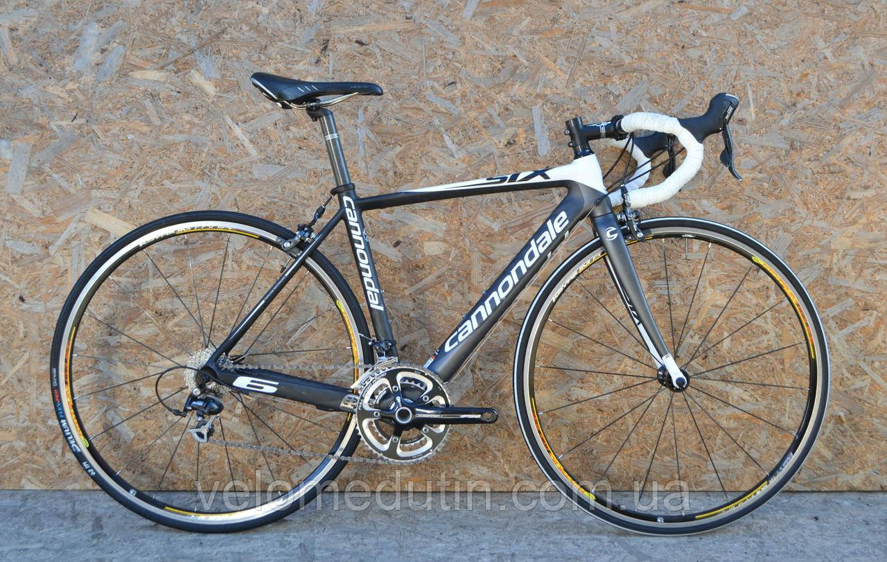 Cannondale Six 105 Special Edition