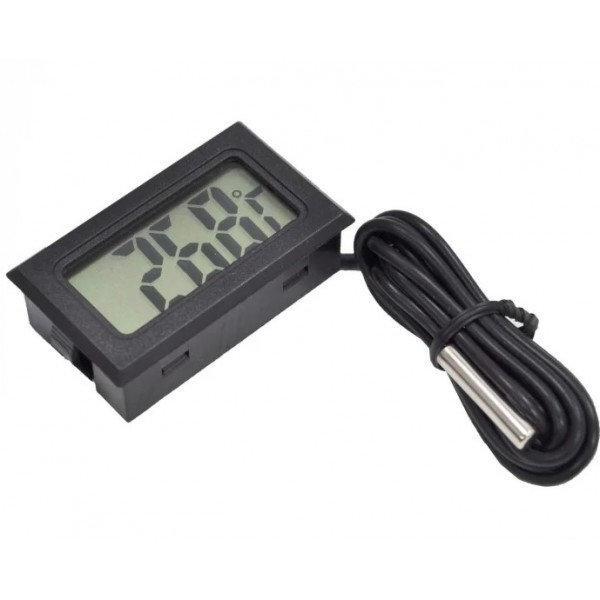 Термометр TPM-10 / HT 1 с выносным датчиком температуры