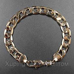 """Браслет """"Ballot"""" Xuping Jewelry (позолота). L-21 см d-1 см"""