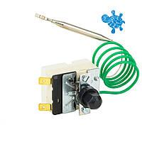 Термопредохранитель Elecro EGO 55C, для электро нагревателей серии EVO.