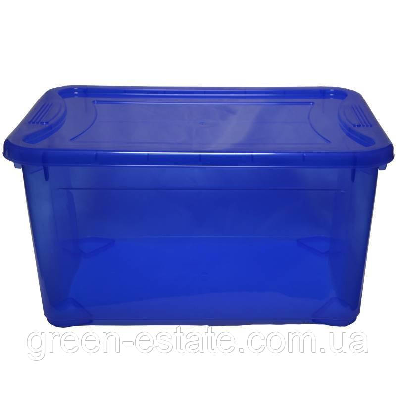 Контейнер пищевой Easy Box 14 л