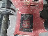 Перфоратор Ижмаш INDUSTRIAL LINE UP-2100Е 2.1 кВт потертый, фото 4