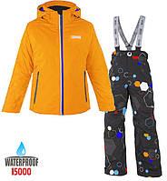 Детский горнолыжный костюм COLMAR Sapporo kids 8 / 130см (3141С-9RT-350), фото 1