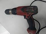Сетевой шуруповерт Ижмаш Industrialline DS-1170, фото 3