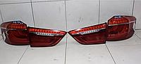 Оригинальные задние стопы bmw f16 Европа. В идеале. С одного автомобиля. Без ремонтов. Гарантия на установку.