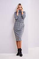 Теплое платье  42, 44, 46, 48 размеры