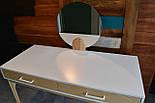 Туалетный столик с зеркалом, фото 2