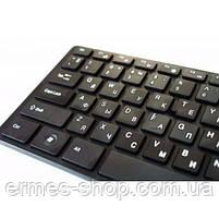 Клавиатура беспроводная и мышь K-06, фото 2