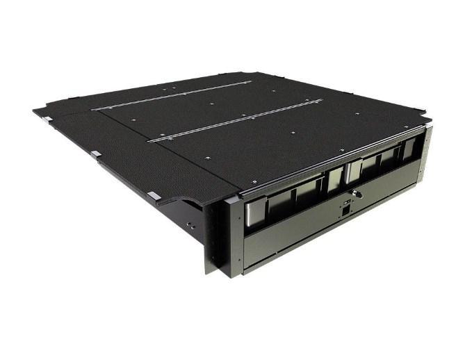 Модульная система багажника для Toyota Hilux 2005-2015