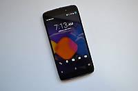 Смартфон Alcatel Idol3 - 5.5'', 16Gb, 13MP, 2910 mAh Black Оригинал!, фото 1