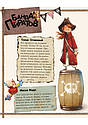 """Банда Пиратов """"Сокровища пирата Моргана"""" Книга 4 Ранок Р519007Р, фото 5"""