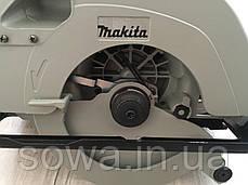 ✔️ Пила дисковая Makita_Макита 5704R  ( 1200Вт ), фото 2