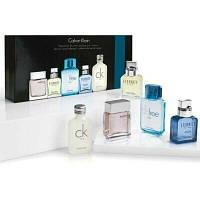 Женский  Подарочный набор Calvin Klein Deluxe Travel Edition 5 в 1
