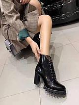 Ботильоны Женские Louis Vuitton, фото 2