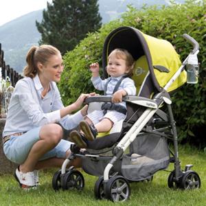 коляски дитячі та аксесуари