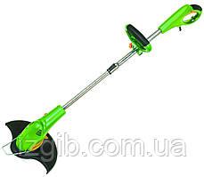 Триммер электрический 420 Вт, покос 30см, телескопическая ручка, 98-122 см