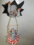 """Магнит """"Мышки - воришки"""", фото 4"""
