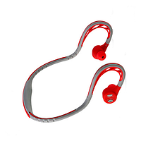 Навушники Remax RB-S20 Sports Bluetooth Grey-red