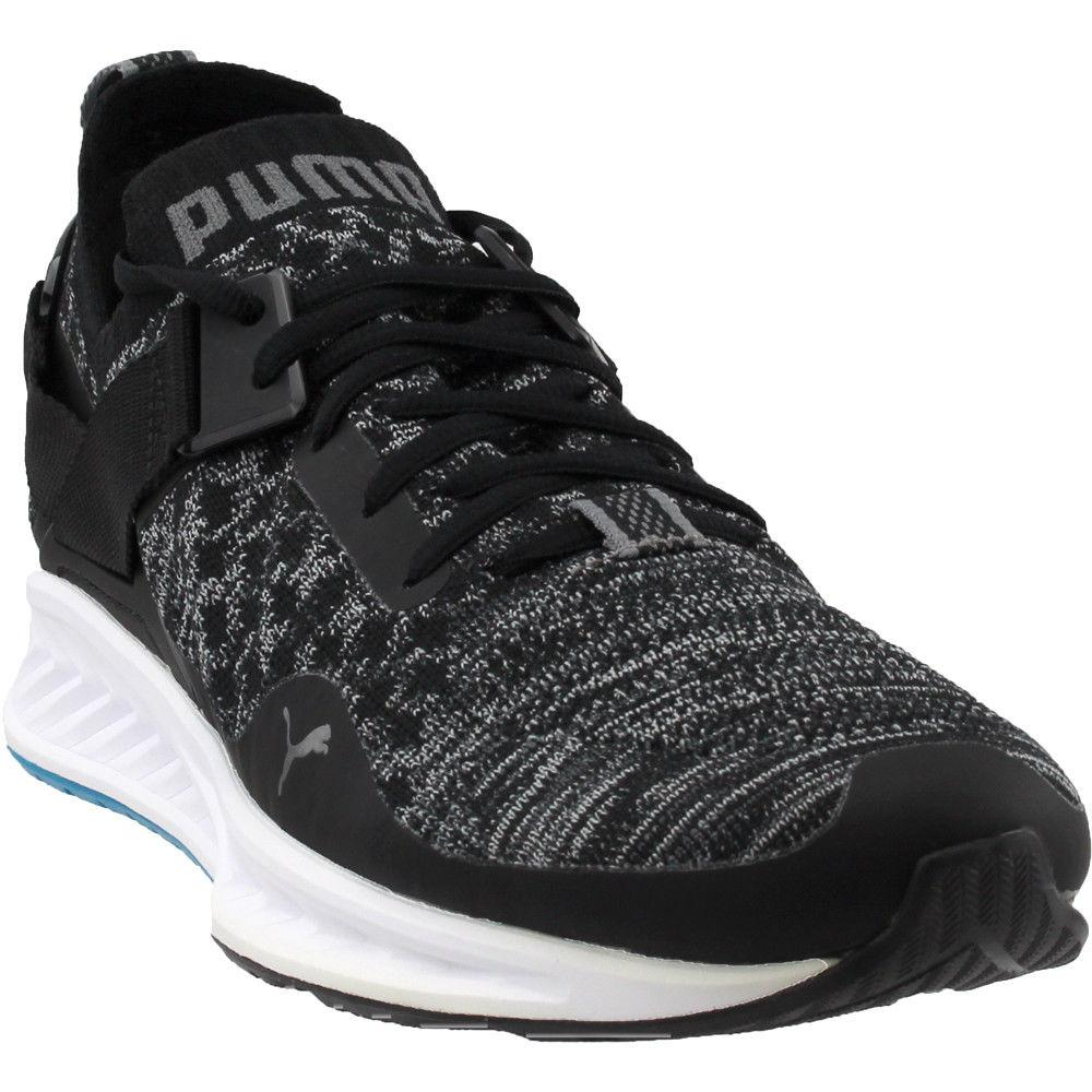 Мужские кроссовки Puma Ignite evoKNIT Lo. Оригинал. Eur 42.5 (27.5 см)