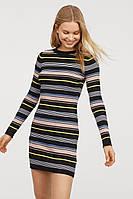 Жіноче плаття у смужку H&M р.10