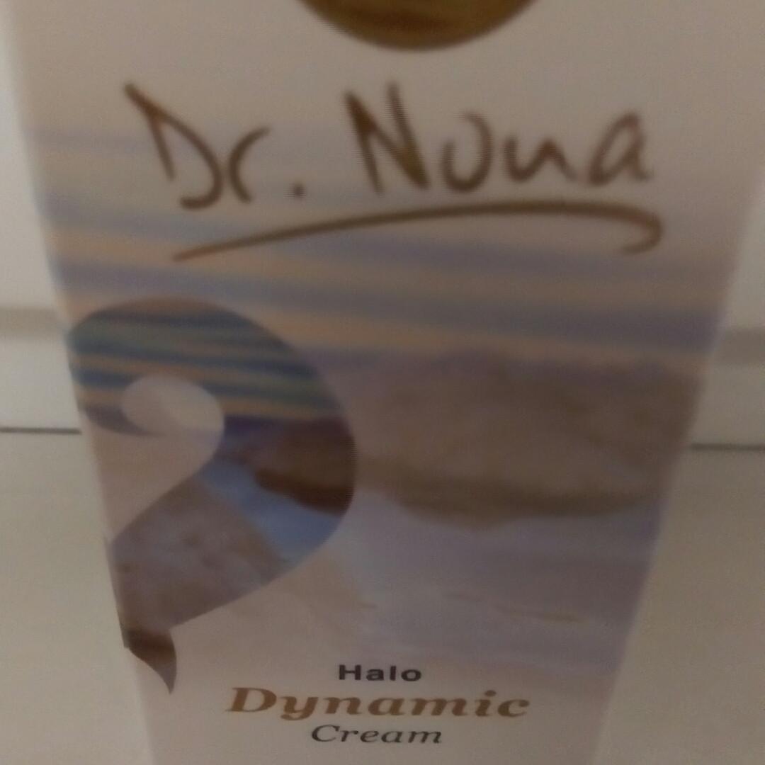 Динамический увлажняющий крем Dr.Nona