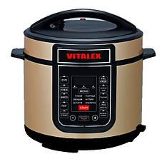 Мультиварка VITALEX VT-5202