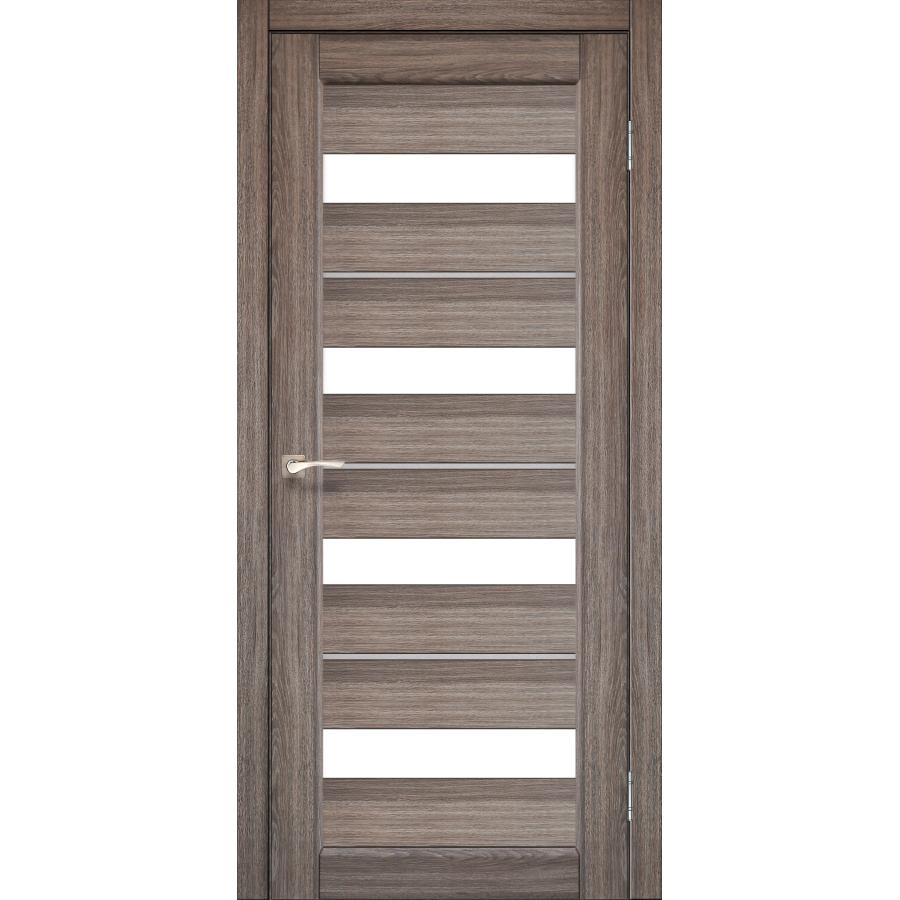 Двери межкомнатные Korfad - Porto DELUXE 02, фото 1