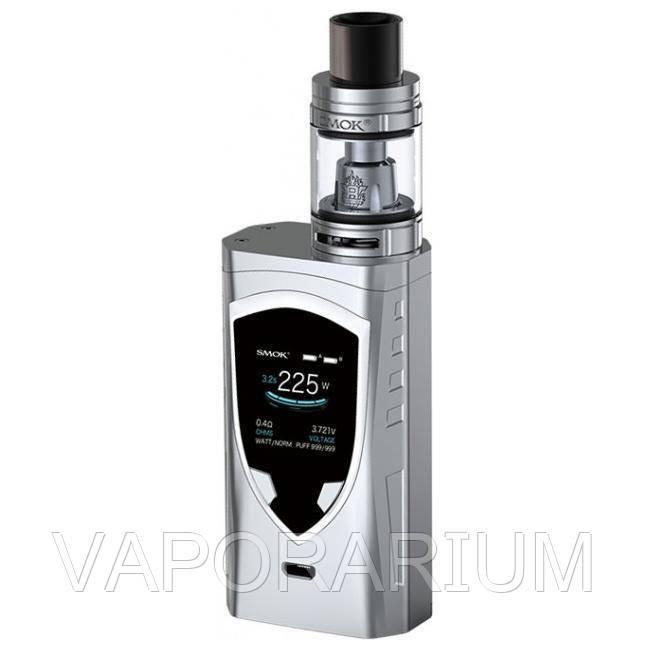 Smok Procolor Kit 225W SE Silver