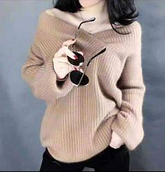 Нереально крутой свитер. Разные цвета.  (0418)