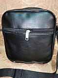 (23*20-большое)Спортивные барсетка puma сумка для через плечо Искусств кожа только оптом, фото 4