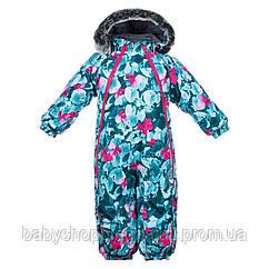 Детский зимний термокомбинезон ORION HUPPA, ORION 36300030-81626, 2 года (92 см), 2 года (92 см)
