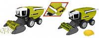 Toy State Моторизированная сельская техника Зерноуборочный комбайн 44 см