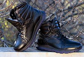 Кроссовки Etor 8966-194 черные