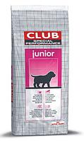 Сухой корм (Роял Канин) Royal Canin Club Pro Junior 20 кг для щенков собак средних и крупных пород