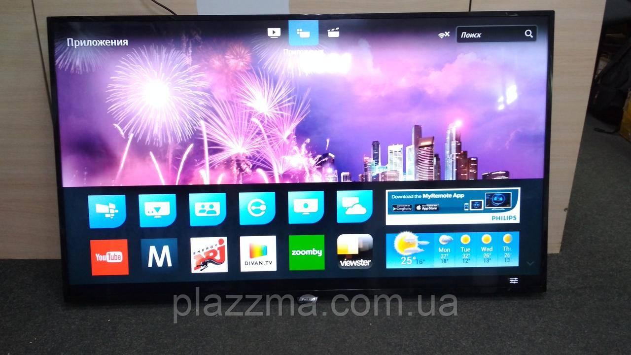 Телевизор Philips 49PFS5301/12 с гарантией!
