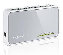 Комутатор TP-Link TL-SF1008D 8-Port 10/100 Mbps