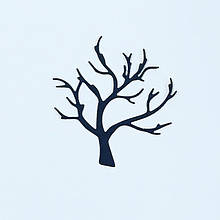 Деревья, ветки