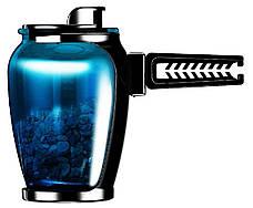 Ароматизатор для автомобіля Baseus Zeolite Car Fragrance Блакитний (AMROU-03), фото 3